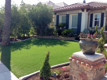Artificial Grass Grapevine Texas Childcare Facilities  Front artificial grass