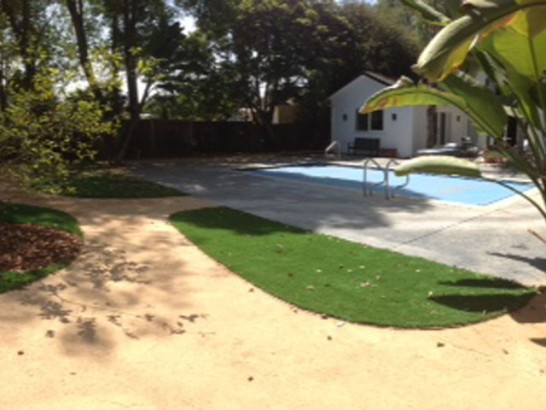 Faux Grass DeCordova, Texas artificial grass